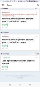 yandex toloka app review