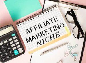 best affiliate marketing niches 2021