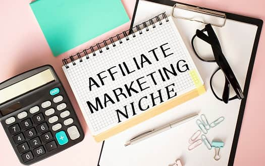 best affiliate marketing niches 2021