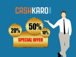 earn from cashkaro app
