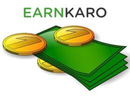 earn from earnkaro app
