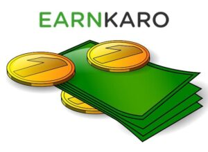 earn from earnkaro app