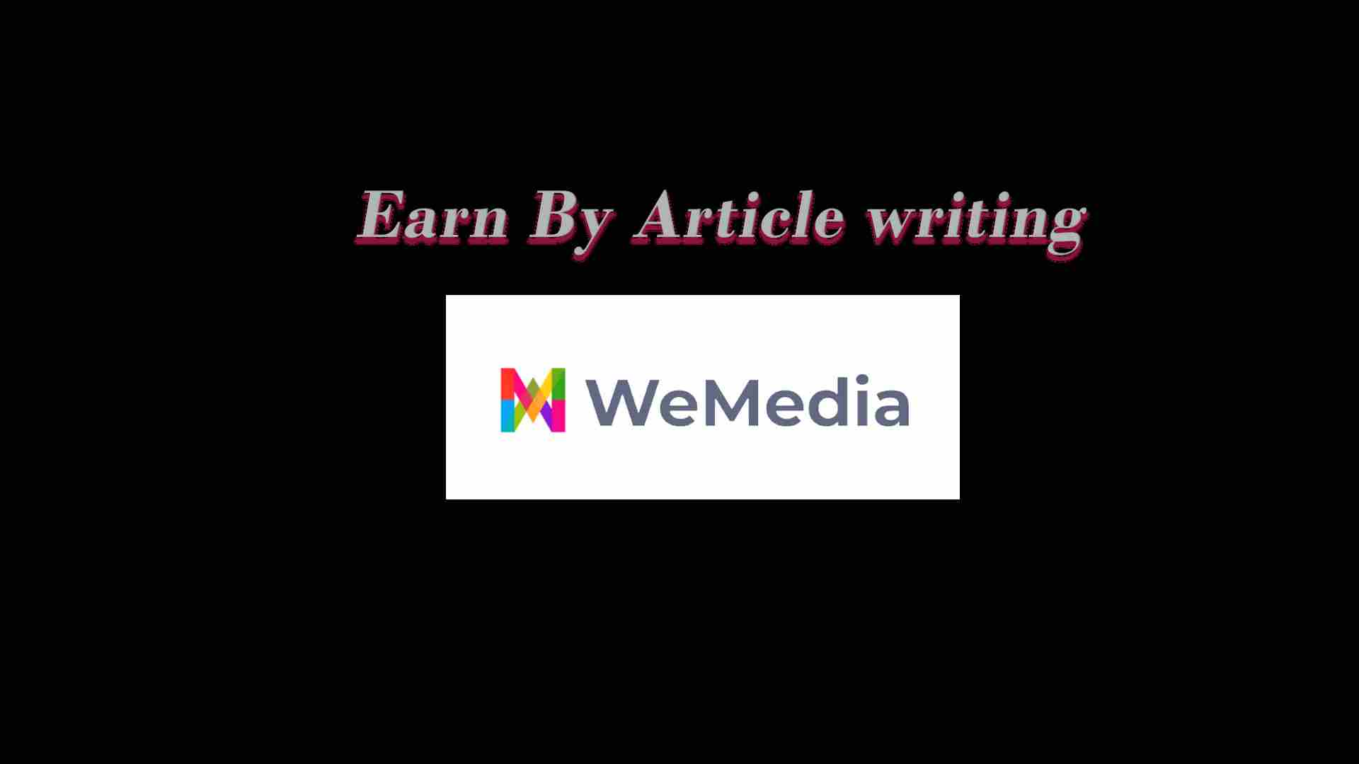earn by article writing,rozbuzz wemedia