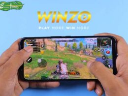 how to use winzo gold app- Earning app