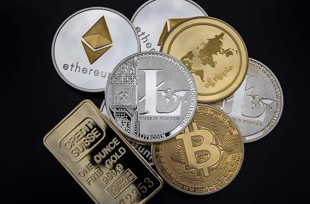 earn from cryptocurrency