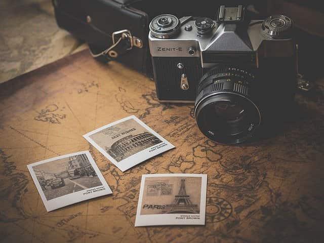 photography affiliate niche