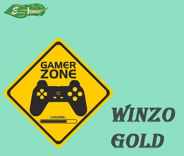 winzo gold referral